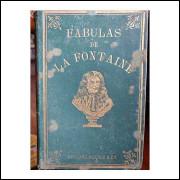 Fabulas Escolhidas Entre as de J. La Fontaine
