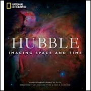 Hubble - Imaging Space and Time