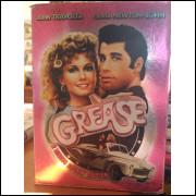 Dvd Grease, Nos Tempos Da Brilhantina - Rockin- Edition 2 DVDs