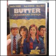 DVD Butter Deslizando na Trapaça