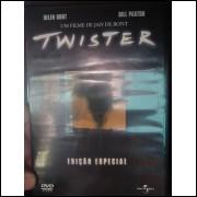 DVD Twister Edição Especial - Um Filme de Jan de Bont