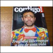 Domingos Montagner - Revista Contigo Nº 2140