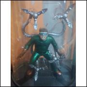 Doctor Octopus - Series Titanium Die Cast