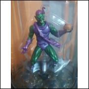 Green Goblin - Duende Verde - Series Titanium Die Cast