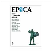 A Corrupção Fardada - Revista Época Nº 1008