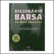 Dicionário Barsa do Meio Ambiente