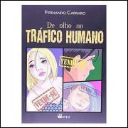 De Olho no Tráfico Humano