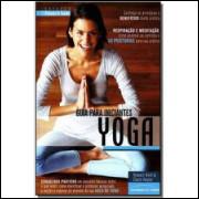Guia para Iniciantes de Yoga