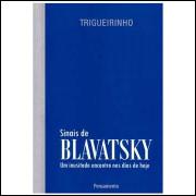 Sinais de Blavatsky