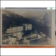 Cartão Postal - Foto Colégio Regina Coeli - Rio de Janeiro