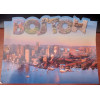 Cartão Postal Boston
