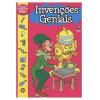 Invenções Geniais - Coleção Almanaque Sítio