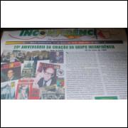 Jornal Inconfidência Ano XXV Nº 264 Maio 2019