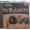 CD Os Mutantes - Millennium 20 Músicas do Século XX