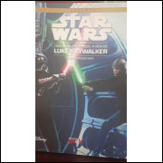 Star Wars - uma Nova Esperança: a Vida de Luke Skywalker