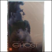DVD Ghost, Do Outro Lado da Vida - Novo Lacrado