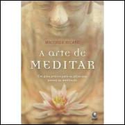 A Arte de Meditar - Matthieu Ricard