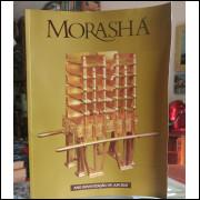 Revista Morashá Edição 111 Junho 2021 Ano 28