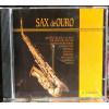 CD Sax de Ouro - Ivanildo