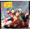 Vinil New Kids on The Block - Merry Christmas