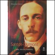 Santos-dumont Sim, Sou Eu, Alberto