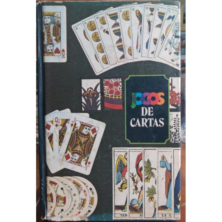 Jogos de Cartas - Todos os Jogos - Editora Abril