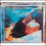 CD Importado Antonella Ruggiero - Libera