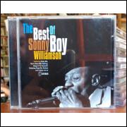 CD The Best of Sonny Boy Williamson