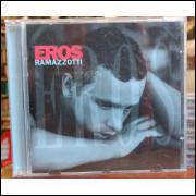 CD Importado Eros Ramazzotti - Terra Promessa