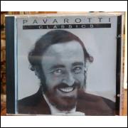CD Importado Pavarotti Classics