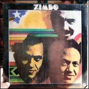 Disco Vinil Zimbo Trio - Participação de Hector e Heraldo