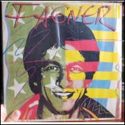 Disco Vinil Fagner - Qualquer Música