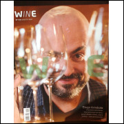 Revista Wine Nº 140 - Diego Arrebola
