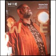 Revista Wine Nº 139 - Péricles Faria