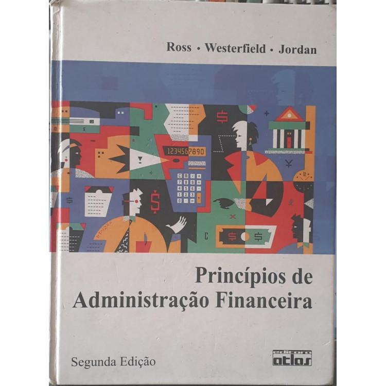 Princípios de Administração Financeira - 2ª Edição