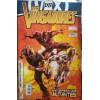 Vingadores Vs X Men Nº 114 - Em Defesa dos Mutantes