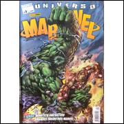 Universo Marvel Nº 9 Panini Comics