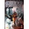 Aniquilação 2 a Conquista - Prólogo