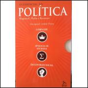 O Essencial da Politica - o Príncipe - Apologia de Sócrates...