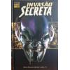 Invasão Secreta - Capa Dura Marvel de Luxe
