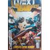 Os Vingadores Vs X Men Nº 110