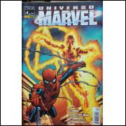 Universo Marvel Nº 4