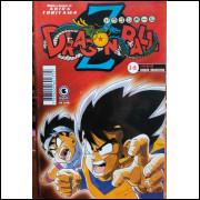 Mangá Dragon Ball Z Volume 5