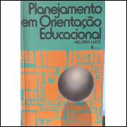 Planejamento Em Orientação Educacional