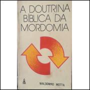A Doutrina Bíblica da Mordomia
