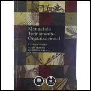 Manual de Treinamento Organizacional