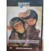 DVD Chimpanzés do Congo - O Caminho Para Liberdade - Discovery Channel