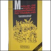 Manual de Análise Ergonômica no Trabalho