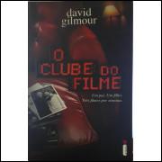 O Clube do Filme - David Gilmour
