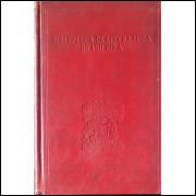 Iracema - Biblioteca de Literatura Brasileira - VI - José de Alencar